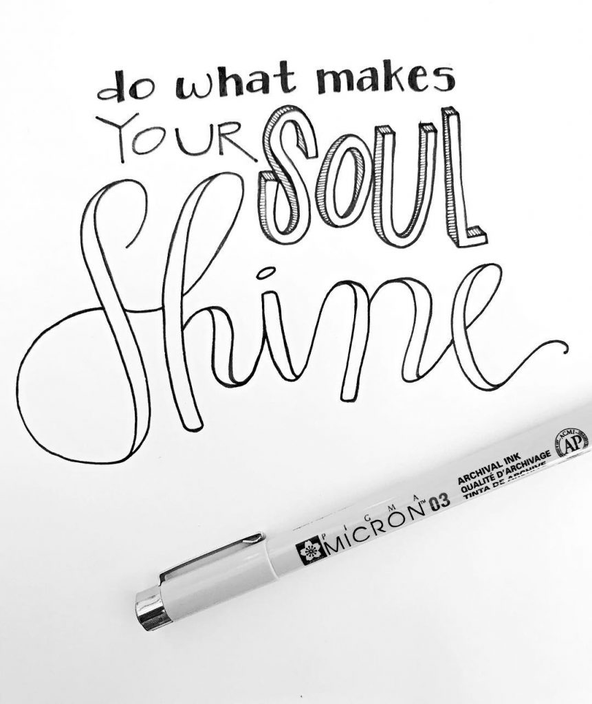 do what makes your soul shine    motivationmondayhellip