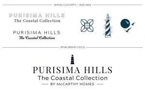 Brand Image Design by Dandyline Designs - Purisma Hills, By McCarthy Companies
